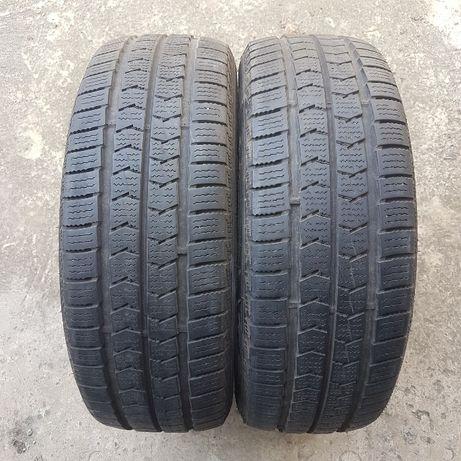 Зимняя резина, шины 235 65 R16c Nexen (Нексен) 2шт.