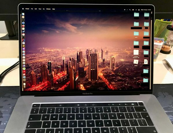 """MacBook Pro 16"""" 2019 32Gb Ram 1Tb SSD"""