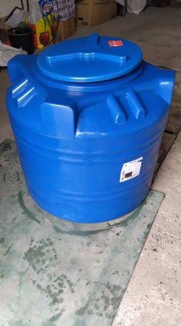Бочка (Емкость) 200 л для воды / жидкостей в том числе питьевых