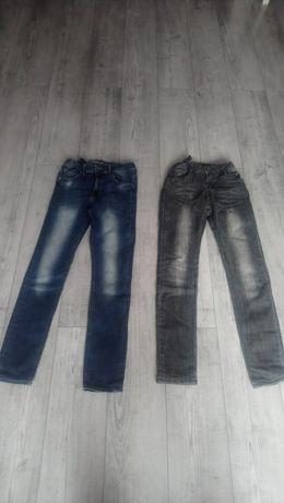 Spodnie rozmiar  164 cm