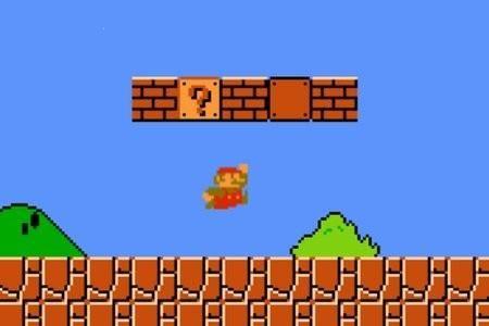 Детская Игровая приставка Супер Марио Электронная Игра