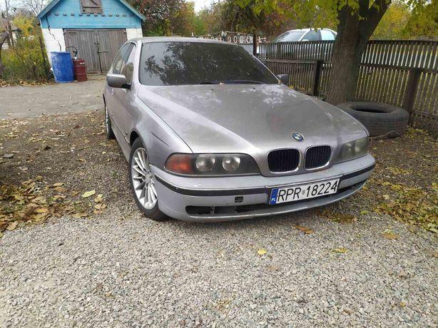 Продам BMW e39 m51