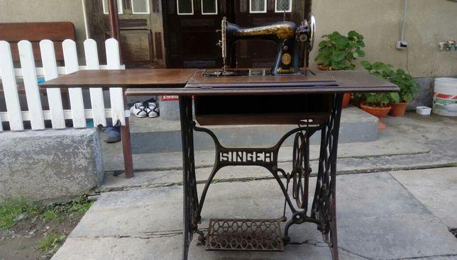 Швейна машина сингер