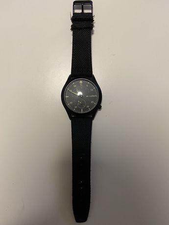 Zegarek Smartwatch Runtastic Moment Elite Black