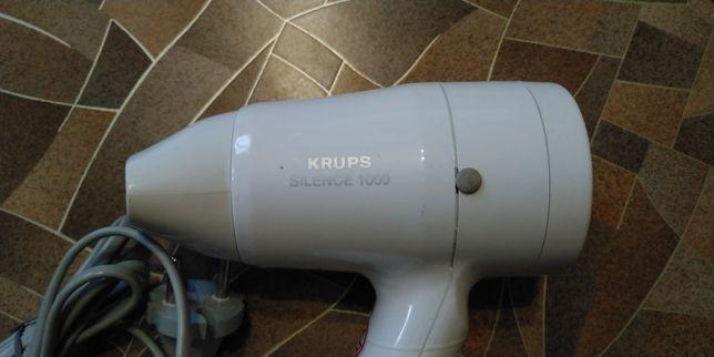 Фен Krups Silence 1000