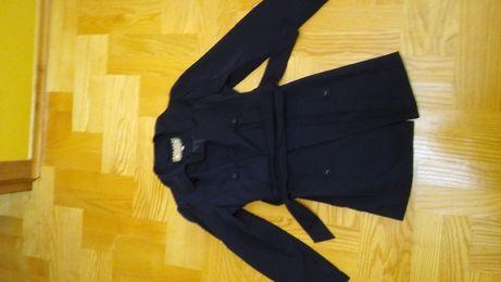 Płaszcz wiosenny typu trencz Mayoral roz140 dla dziewczynki