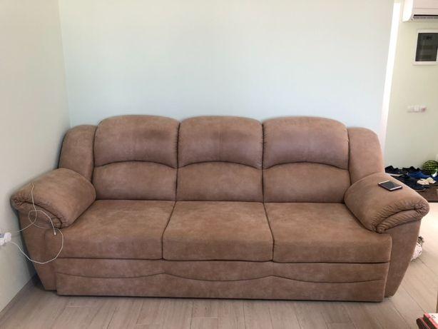 Перетяжка мебели. г. Мелитополь. Изготовление новой под заказ.