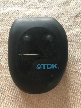 # TDK SHP-BP100 / Nowe Słuchawki Douszne + Etui