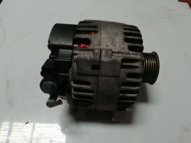 Alternador - Peugeot / Citroen 1.4 HDI