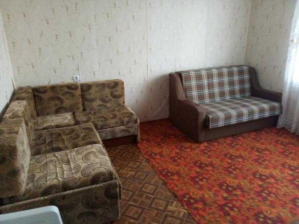 Сдается 1 комнатная квартира