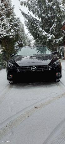 Mazda 3 Mazda 3 2.0 SKYACTIV G 165KM 6MT