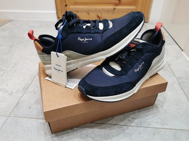 Pepe jeans roz. 45