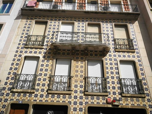 Apartamento T2 Lisboa