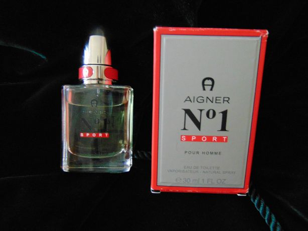 AIGNER N1 SPORT woda perfumowana spray 30 ml