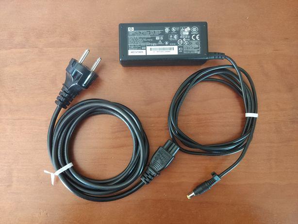 Carregador Portátil HP 18.5V 3.5A 65W