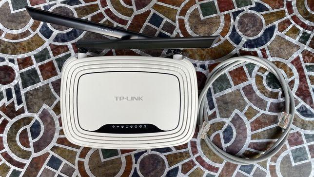 Продам Маршрутизатор TP-LINK TL-WR841N