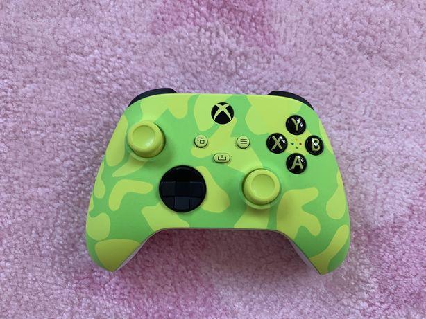 Comando Xbox Series