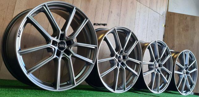 NOWE FELGI Aluminiowe do Audi 20x5x112