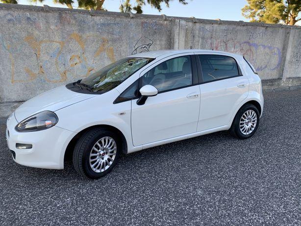 Fiat punto 2012 impecavel