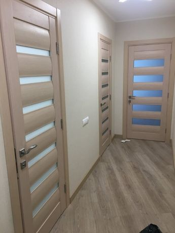 Установка межкомнатных дверей (КАЧЕСТВЕННО)