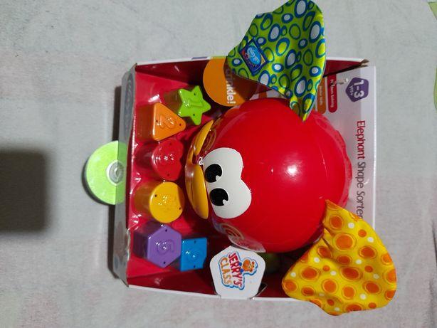 Brinquedo p/Crianças DO 1 AOS 3 ANOS - NOVO