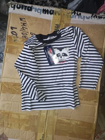 Nowa odzież outlet dziecięca na kilogramy