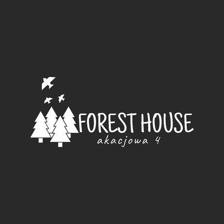 Domek letniskowy/ domek do wynajecią/Forest house