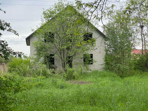 № 10812 - Дом, Солнечное, 2-эт., кирпич