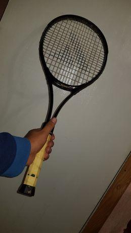 продам тенісну ракетку.для великого теніса.ракетка в здравому стані.