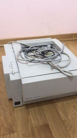Лазерный принтер HP C3980A LaserJet6p