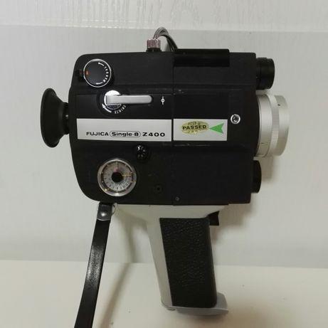Kamera Retro Fujica single-8 Z400
