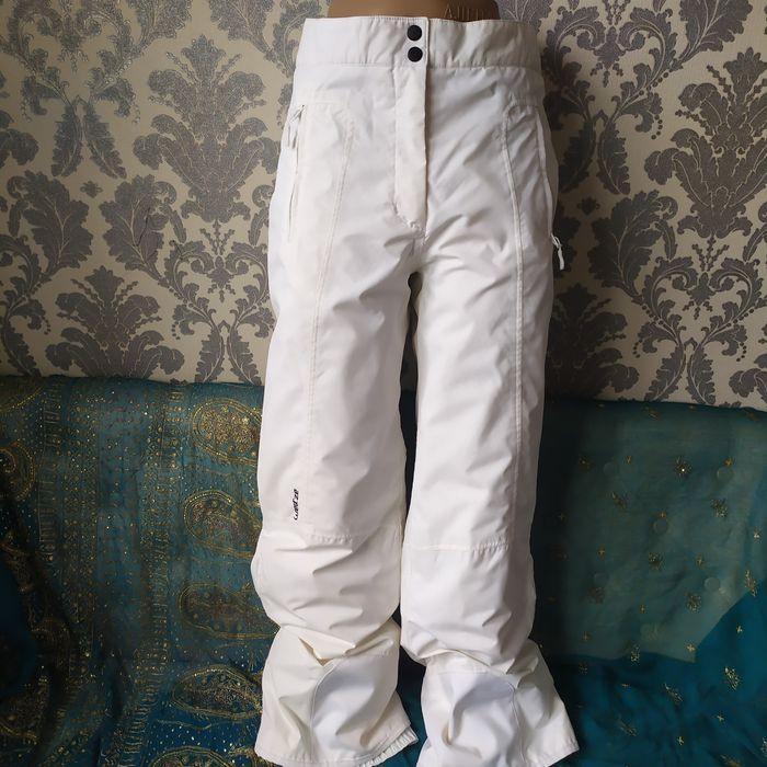 Мужские сноубордические лыжные штаны wedze, горнолыжные штаны Киев - изображение 1