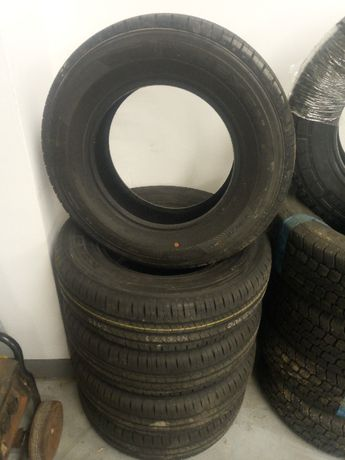 Nexen Roadian CT8 215/75R16 116/114R C