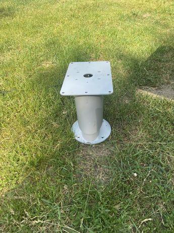 Nowa noga pneumatyczna do stołu stoł stolik kamper camper
