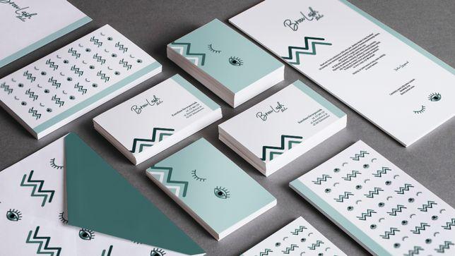 Projektowanie graficzne | Logo / Wizytówki / Ulotki / Plakaty / Inne