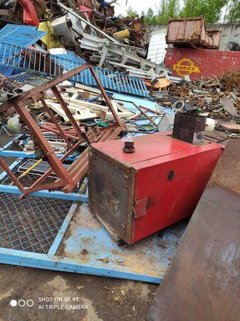 Mobilny skup i wywóz złomu piecòw CO zaswiadczenia do urzędu