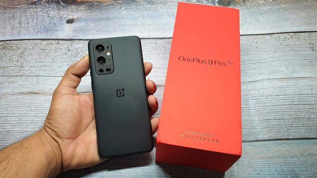 OnePlus 9 Pro  12gb/256gb