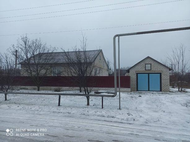 Продам дом Новопсков