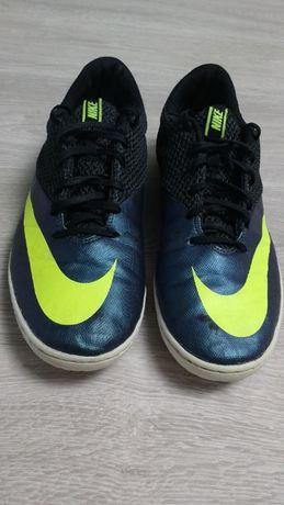 Футзалки, бампы, сороконожки Nike Mercurial X Pro Street IC