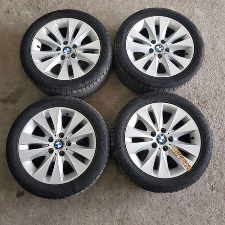 Продам/обмен диски R17 5x120 7.5J ET20 d74.1 BMW E60 E39
