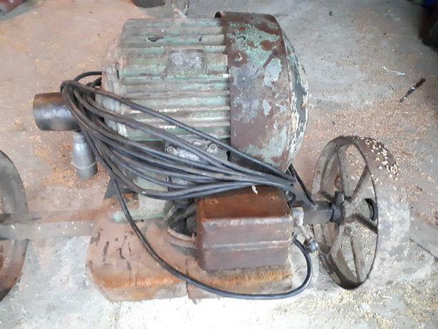Silnik elektryczny 10kw