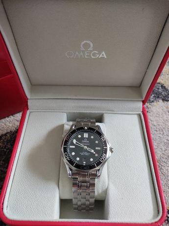 Omega relógio Seamaster automático