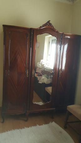 Mobília de quarto sem cama