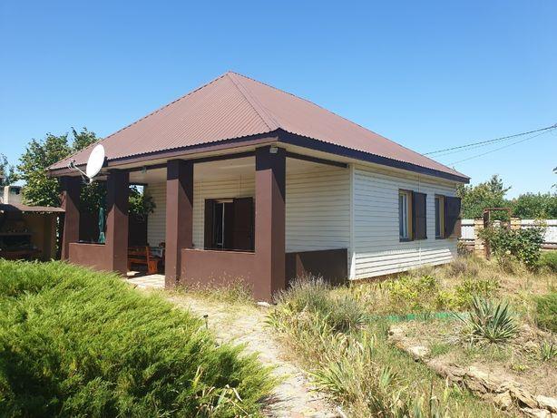 Продам дом с сауной в Каролино-Бугазе (Затока)