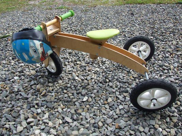 Rowerek biegowy Laily