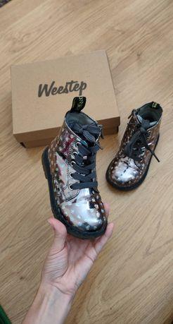 Демісезонні черевики, демисезонные ботинки