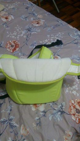 Рюкзак - кенгуру для переноски детей
