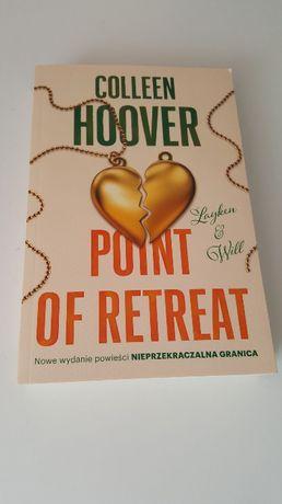 Colleen Hoover - Point of Retreat (Nieprzekraczalna granica)