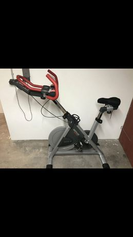 Rower spiningowy Kettler Racer GT