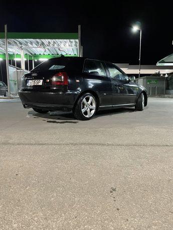 Audi a3 8l (PD 130)
